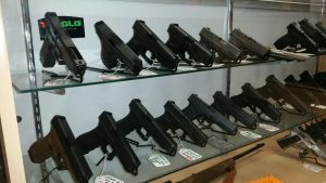 Glock Stocking Dealer